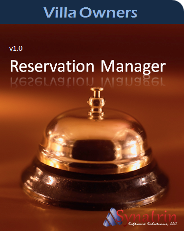 Villa Reservation Manager